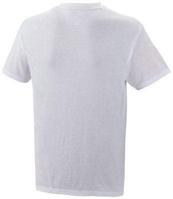 Men's PFG Columbia™ Short Sleeve Tee – Big