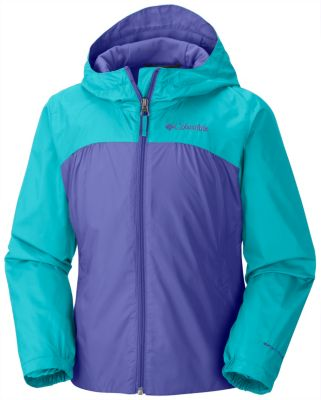Girls' Mist Twist Jacket - Toddler