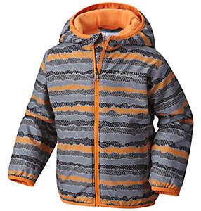 Toddler Mini Pixel Grabber™ II Wind Jacket