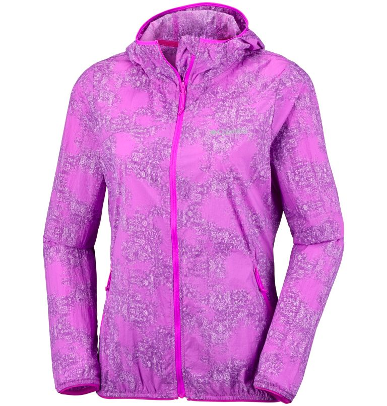 Women's Addison Park™ Windbreaker Women's Addison Park™ Windbreaker, front