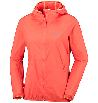 Women's Addison Park™ Windbreaker , front