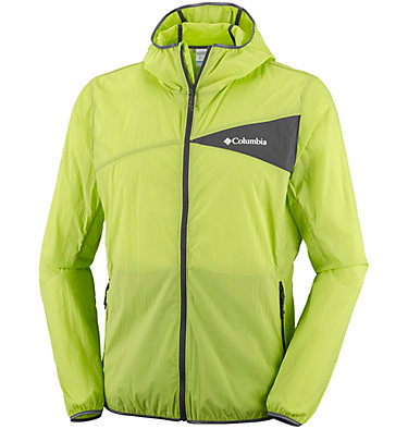 Men's Addison Park™ Windbreaker , front