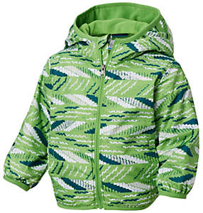 eca67ca822e Infant Mini Pixel Grabber™ II Wind Jacket