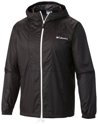 3f024c7651e Men s Flashback Water-Resistant Windbreaker.