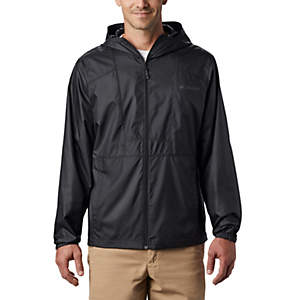 Men's Flashback Windbreaker