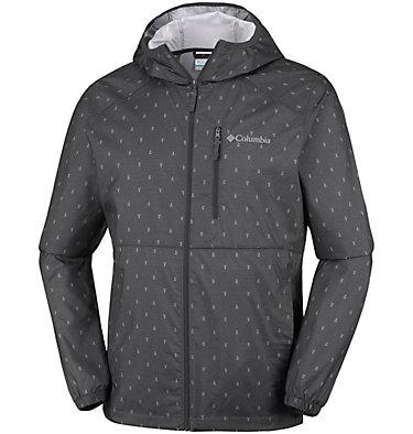 Men's Flash Forward™ Windbreaker Print Jacket , front