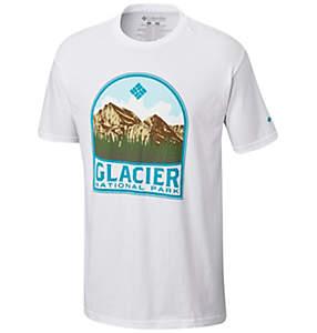 Men's Cloudy Cotton Tee Shirt