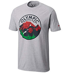 Men's Steel Cotton T-Shirt