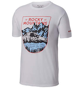 Men's Elevation Cotton Tee Shirt