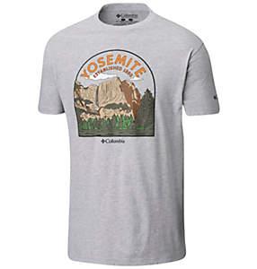 Men's Pressure Cotton T-Shirt