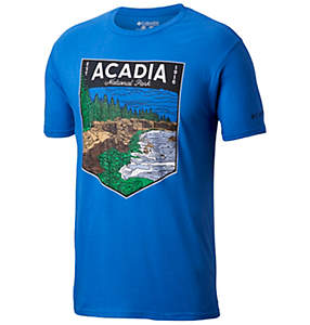 2e16a10a8 Graphic T-Shirts - Long & Short Sleeved Tees | Columbia Sportswear