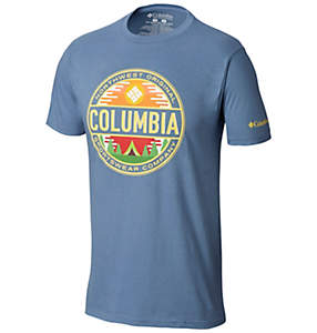 Men's Outdoorsy Graphic Tee Shirt