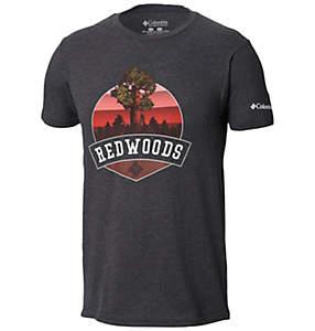 Men's Ulysses Graphic Short-Sleeve T-shirt