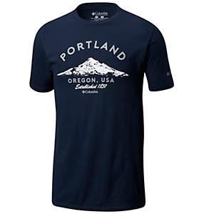 Men's Hometown Cotton Tee Shirt