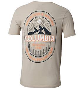 Men's Up Graphic Tee Short-Sleeve T-shirt
