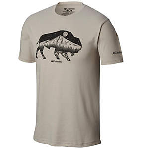 Men's Rigel Graphic Short-Sleeve T-shirt