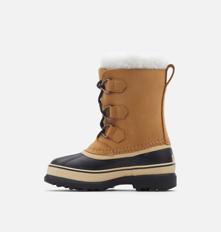 Big Kids' Caribou™ Boot Big Kids' Caribou™ Boot, medial