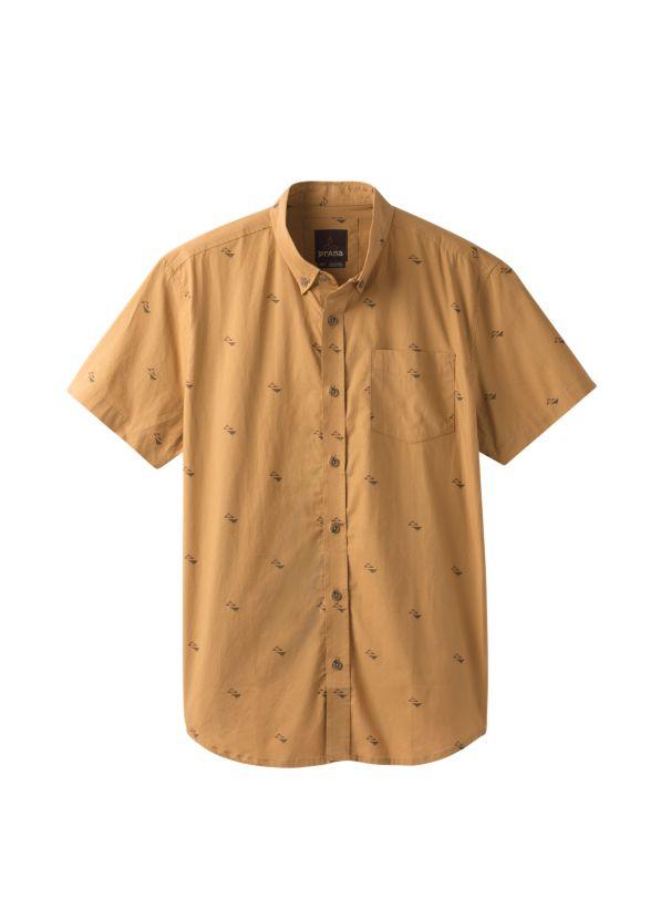 Broderick Shirt Broderick Shirt