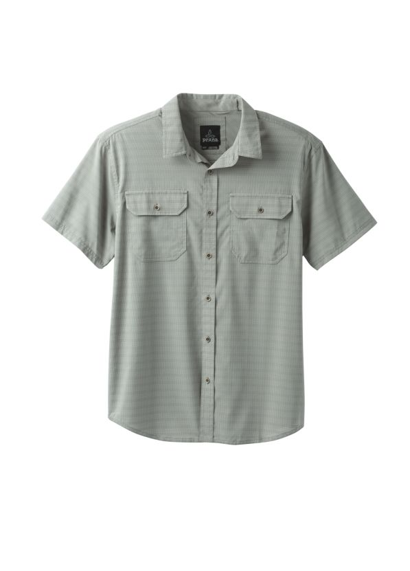 Cayman Short Sleeve