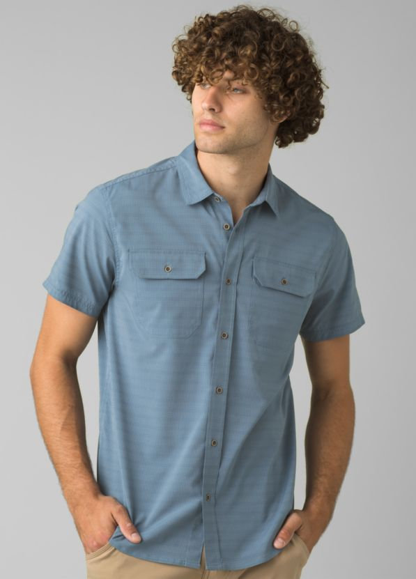 Cayman Short Sleeve Cayman Short Sleeve