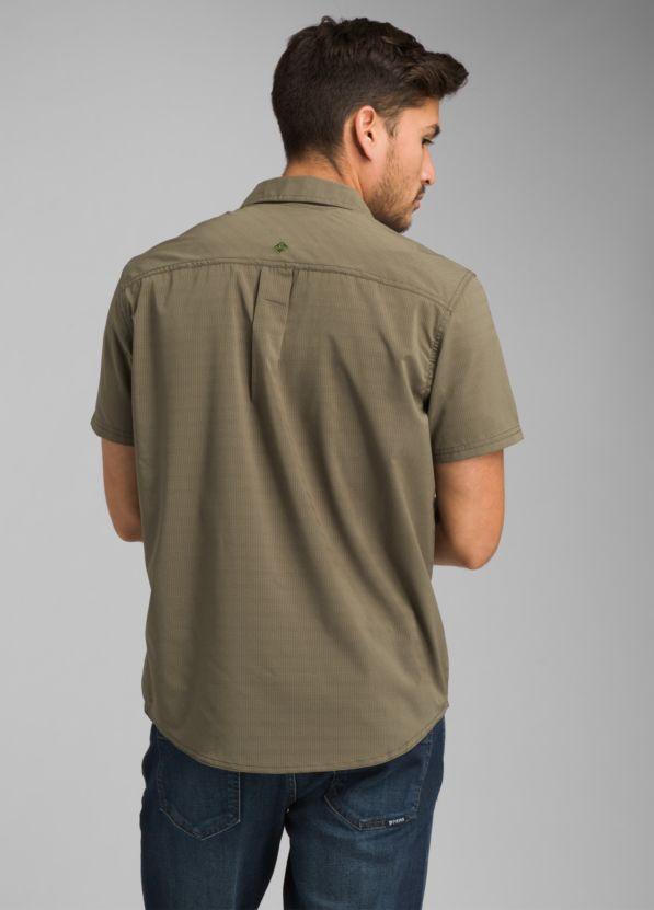 Cayman Short Sleeve Cayman Short Sleeve