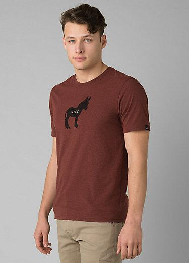 Wise Ass Journeyman T-shirt