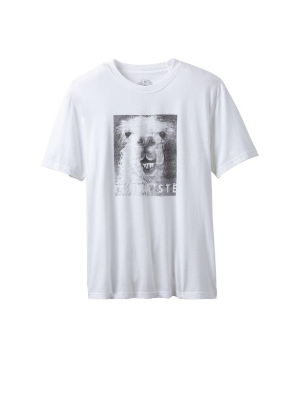 Llama'ste Journeyman T-shirt Llama'ste Journeyman T-shirt