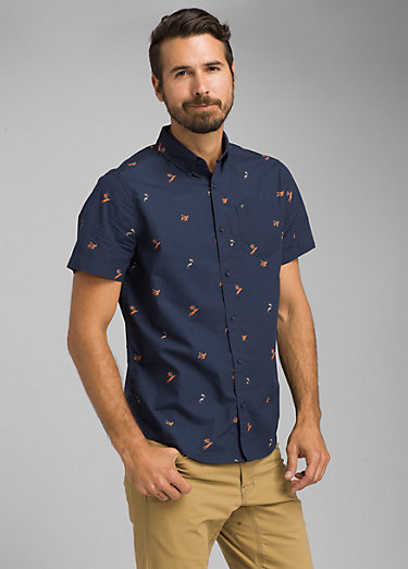 Broderick Shirt - Slim - Tall