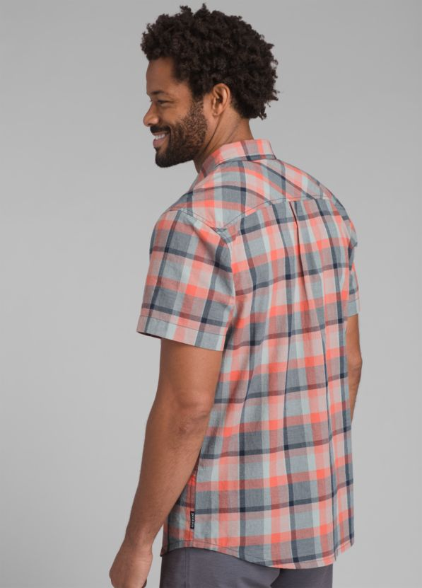 Bryner Shirt - Tall Bryner Shirt - Tall