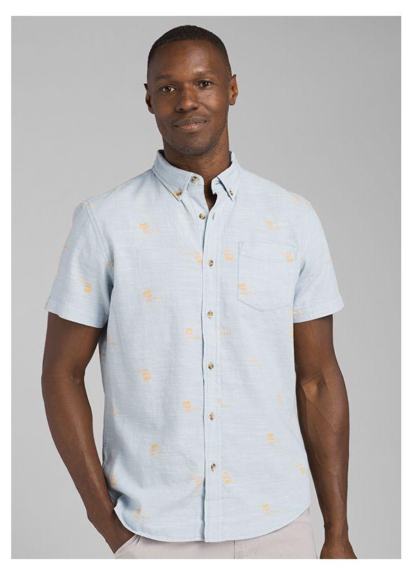 Broderick Shirt - Slim Broderick Shirt - Slim