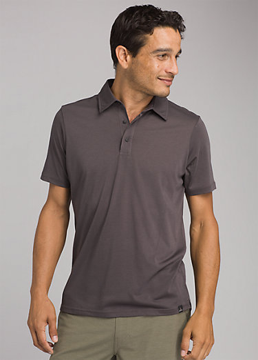 Neriah Short Sleeve Polo