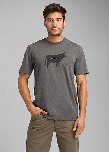 Cow Journeyman T-Shirt
