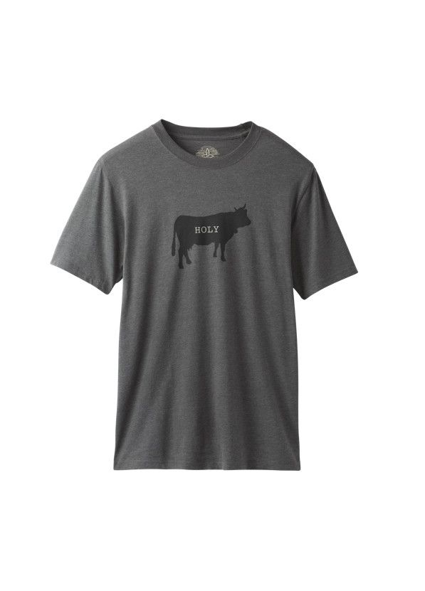Cow Journeyman T-Shirt Cow Journeyman T-Shirt
