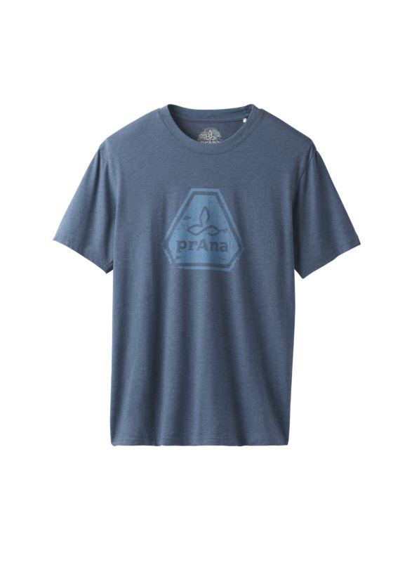 Prana Icon T-Shirt Prana Icon T-Shirt