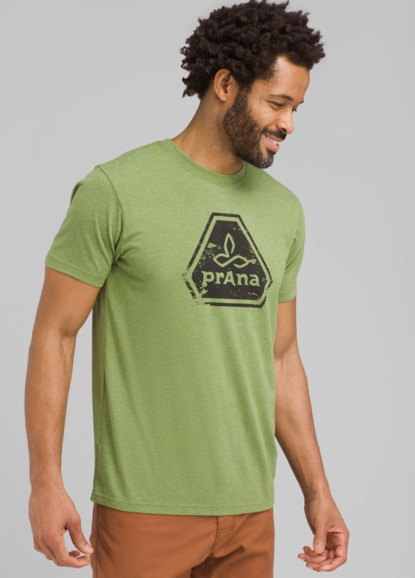 Prana Icon T-Shirt Prana Icon T-Shirt