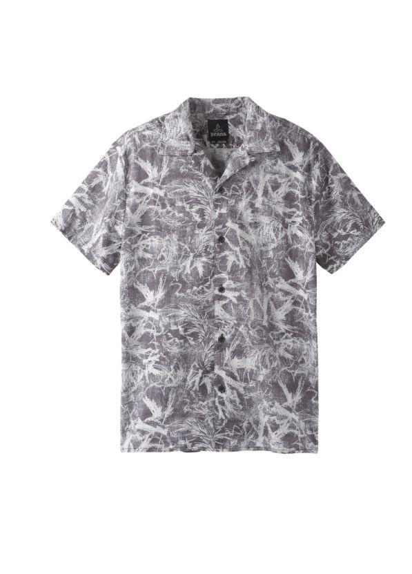 Keilyr Camp Shirt Keilyr Camp Shirt