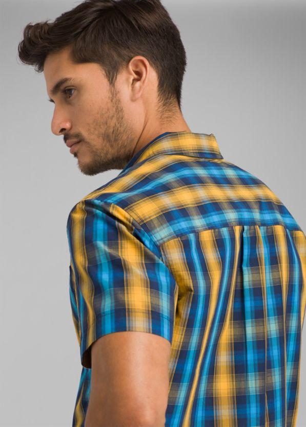 Mick Shirt Mick Shirt