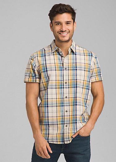 4f0e16ac7e2100 Organic Cotton Fabric Clothing for Men | prAna