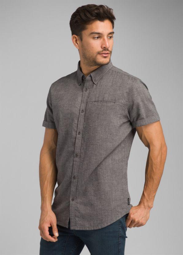 Agua Shirt - Slim Agua Shirt - Slim