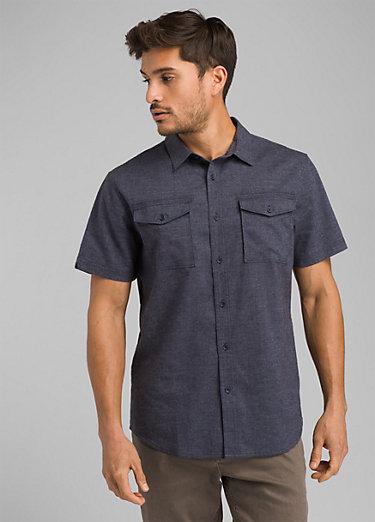 Merger Short Sleeve Shirt