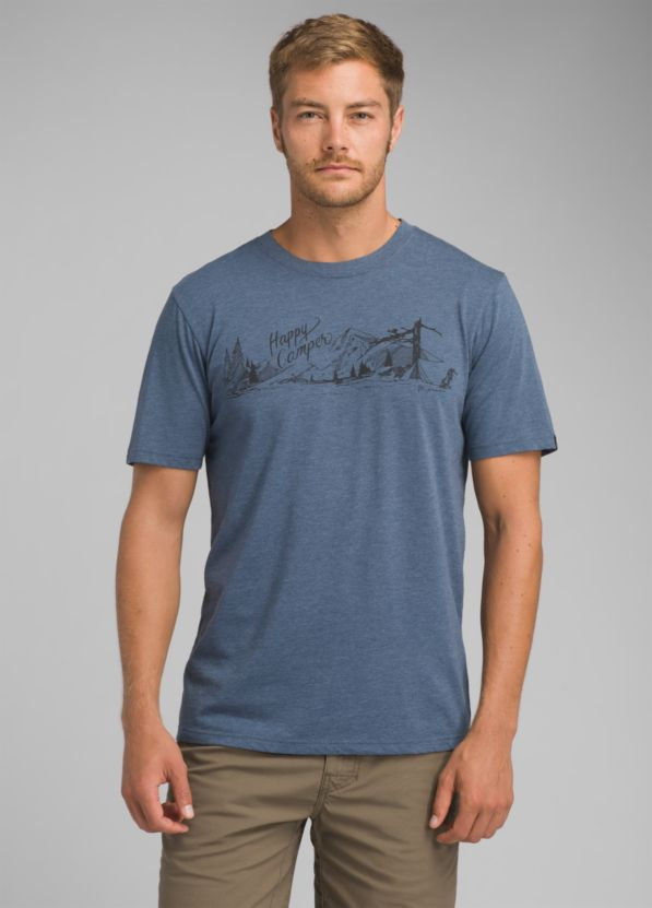 Trail T-Shirt Trail T-Shirt