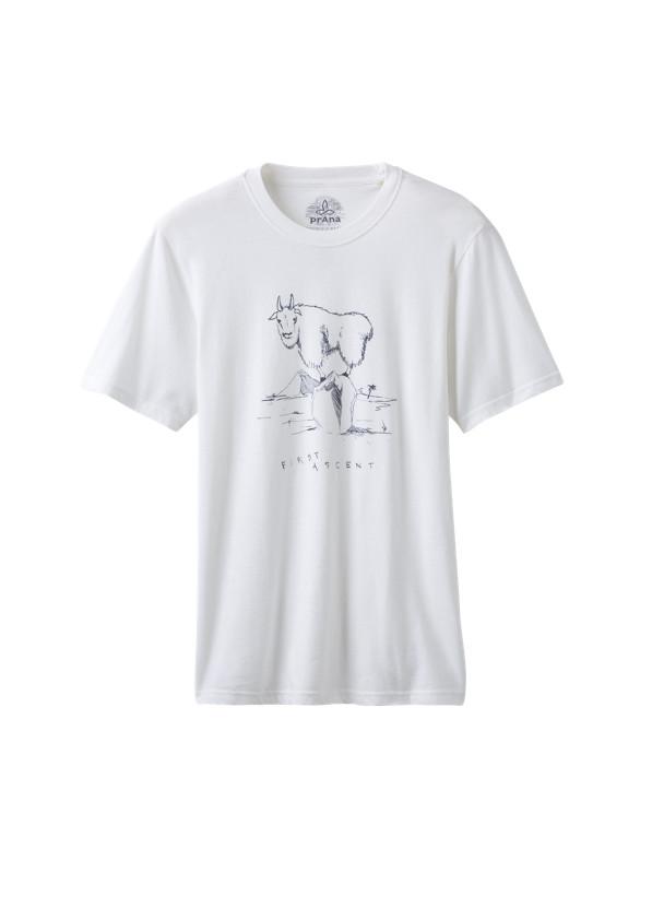 Flatrock T-Shirt Flatrock T-Shirt