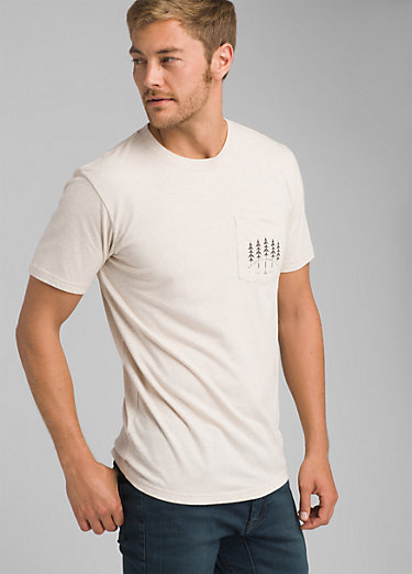 Hollis Pocket T-Shirt