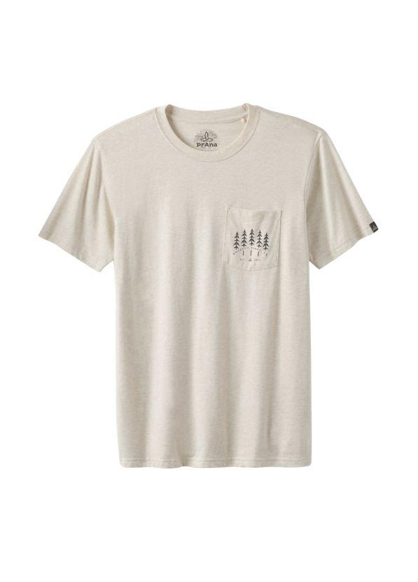 Hollis Pocket T-Shirt Hollis Pocket T-Shirt