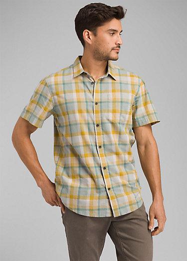 Bryner Shirt - Slim