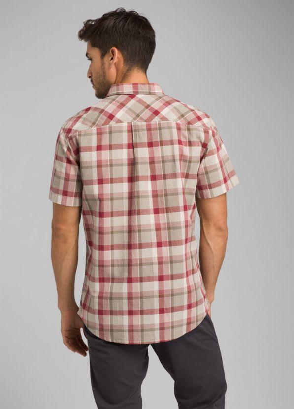 Bryner Shirt - Slim Bryner Shirt - Slim