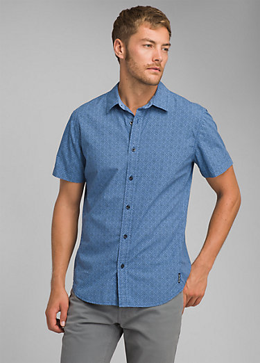Ulu Shirt - Slim