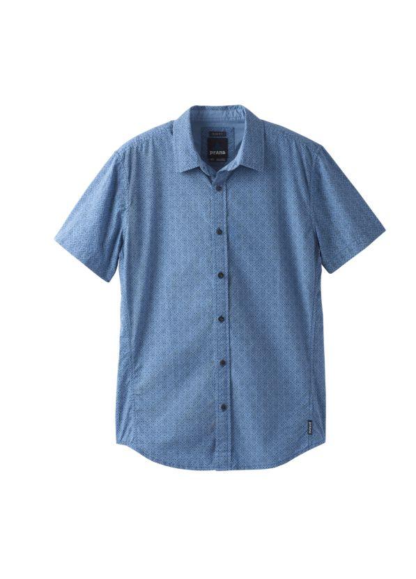 Ulu Shirt - Slim Ulu Shirt - Slim