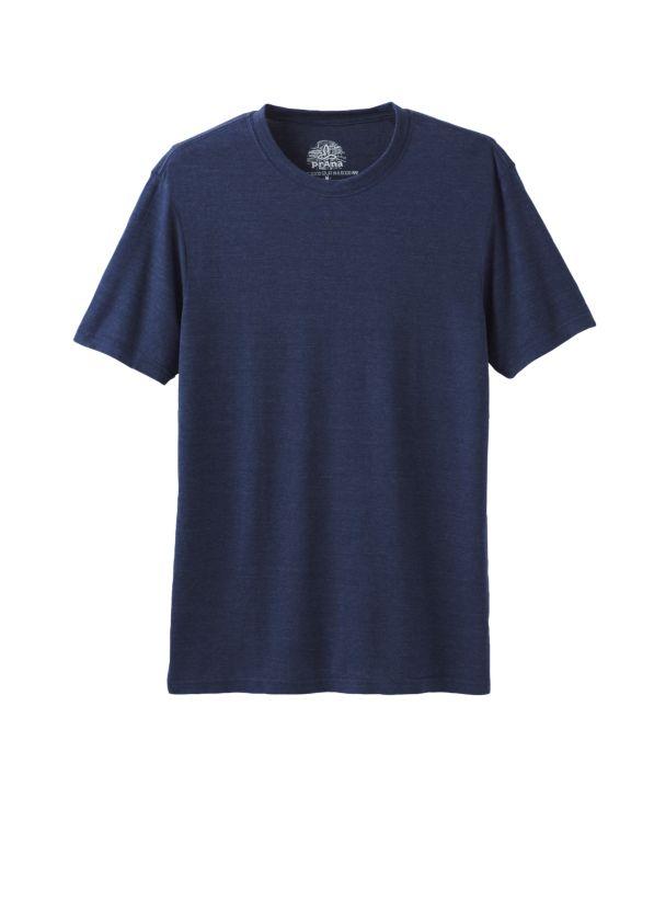 Wayfree T-Shirt Wayfree T-Shirt, Blue Anchor Heather