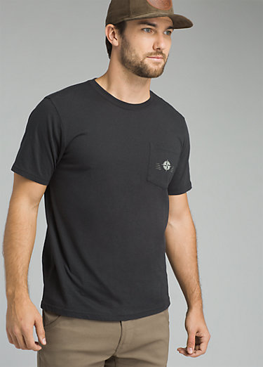 Dirtbag Pocket T-shirt